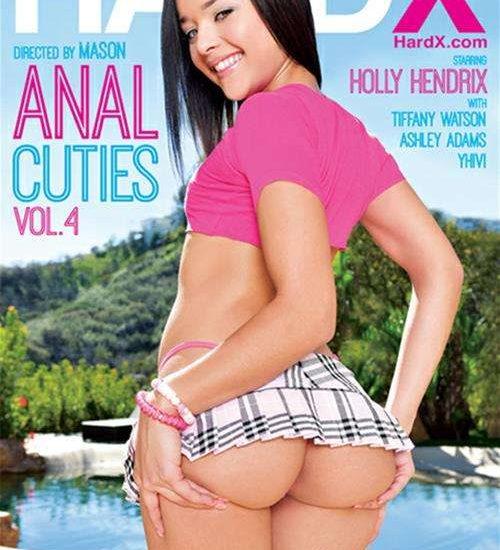 Anal Cuties 4