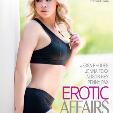 Erotic Affairs