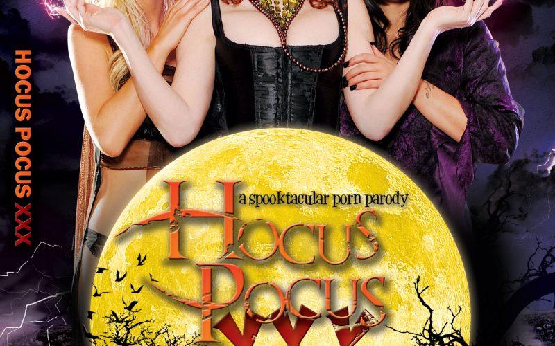 Hocus Pocus XXX