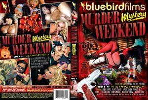 Murder Mystery Weekend