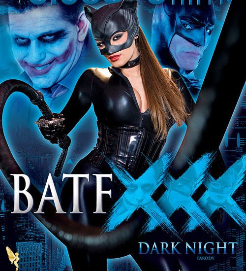BatFXXX: A Dark Night Parody