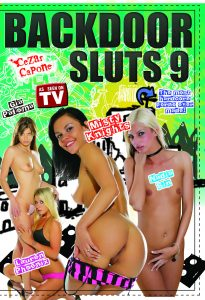 Backdoor Sluts 9